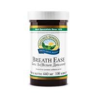 Легкость дыхания (Брэс Из)